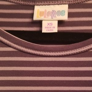 LuLaRoe Dresses - NWT Lularoe Carly, NO pocket, XS